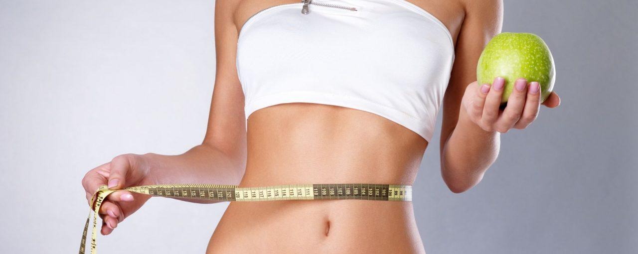 Как правильно похудеть побыстрее